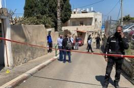 استشهاد شاب برصاص الاحتلال في حيفا