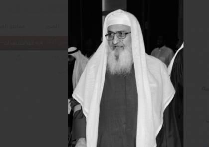 سبب وفاة الشيخ فلاح إسماعيل مندكار .. السيرة الذاتية