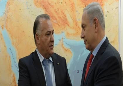 رئيس بلدية الناصرة يكشف: نتنياهو عرض عليّ تولي أي منصب وزاري أختاره
