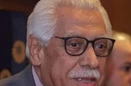الأردن .. سبب وفاة عقل بلتاجي أمين عمان السابق