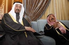 عميد الأسرة الحاكمة في الكويت يبشر باقتراب نهاية أزمة الخليج