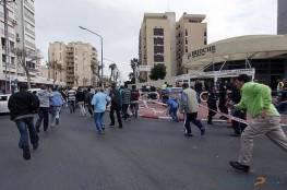 معاريف : هروب جماعي لمستوطني غلاف غزة تحت وطأة الصواريخ