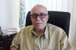صالح رأفت: يتوجب على حماس العمل على تعزيز الموقف الفلسطيني الرسمي وتغليب المصلحة الوطنية