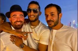 فيديو .. حقيقة شطب محمد رمضان من نقابة الممثلين في مصر