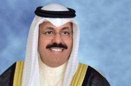 نائب أمير الكويت: لن نسمح بما يجر بلدنا للانقسام والفوضى