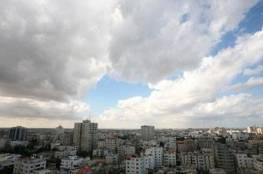 طقس فلسطين: أجواء باردة وجافة
