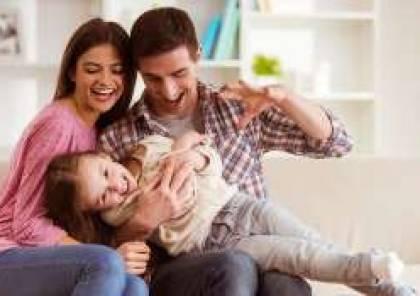 اسرار الحياة العائلية السعيدة