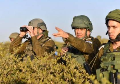 قادة الامن باسرائيل يقترحون: الإطاحة بحماس وإعادة أبو مازن الى غزة