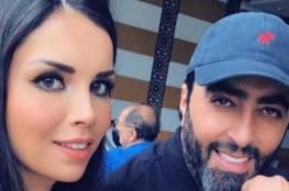 """زوجة باسم ياخور تدافع عنه بقوة وتكشف كواليس وأسرار """"أكلناها"""""""