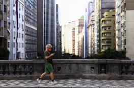 دراسات جديدة: السلالة البرازيلية لكورونا تعدي المتعافين