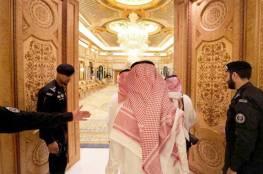 السعودية تعتقل دفعة جديدة من الأمراء على «خلفية فساد»