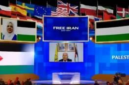 خريشة: عزام الاحمد شارك في مؤتمر للمعارضة الايرانية وأعلن تضامن السلطة معها ضد طهران