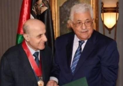 الرئيس يأمر بتنكيس الأعلام ويعلن الحداد على وفاة محسن إبراهيم
