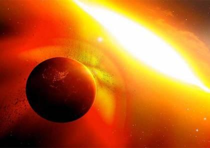 انفجار فضائي ضخم يهز الشمس ويُحير العلماء