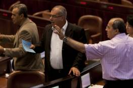 """القائمة المشتركة تحمّل حكومة الاحتلال مسؤولية أي تطور خطير عقب """"مسيرة الأعلام"""""""