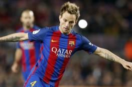برشلونة يضحي براكيتيتش من أجل نجم ليفربول!