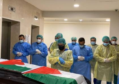 الخارجية: تسجيل أول حالة وفاة لفلسطيني بكورونا في ليبيا