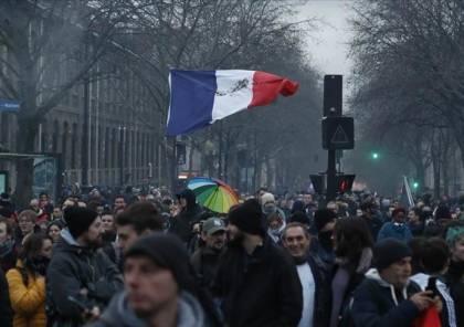 مظاهرات مرتقبة في فرنسا تكريما للمدرس الذي قطع رأسه في اعتداء بالضاحية الغربية لباريس