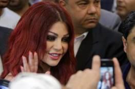 """هل أثبتت المحكمة زواج هيفاء وهبي """"سرا"""" من مدير أعمالها؟"""