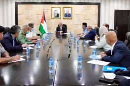 تفاصيل اجتماع رئيس الوزراء مع قادة الأجهزة الأمنية لمواجهة فيروس كورونا..
