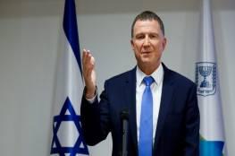 وزير الصحة الإسرائيلي: سنعود للحياة الطبيعية عند انتهاء التطعيم بعد ثلاثة أشهر