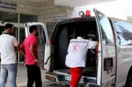 مصرع طفل إثر صدمه من مركبة شمال قطاع غزة
