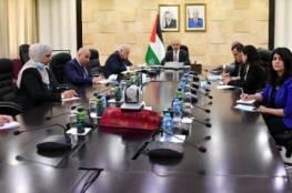 مستشار رئيس الوزراء يؤكد أهمية اجتماع المانحين
