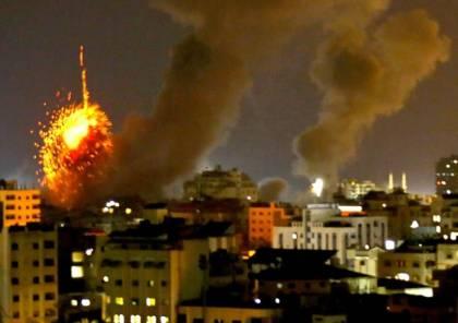 الجزيرة : اتفاق تهدئة بوساطة مصرية اعتبارا من الليلة