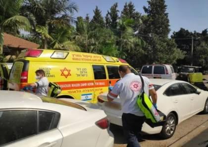 معاريف: اعتقال فلسطيني بزعم محاولته تنفيذ عملية دهس