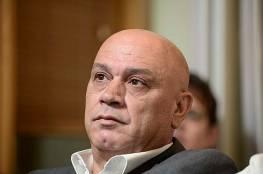 """وزير عربي في الحكومة """"الإسرائيلية"""" الجديدة"""
