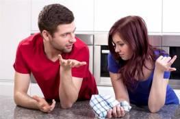كونى ذكية لإقناع زوجك بما تريدين