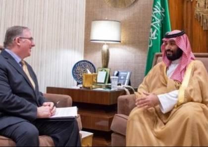 محمد بن سلمان يهاجم إردوغان ويتحدث عن تطور العلاقات السعودية الإسرائيلية