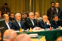 """مصادر :هذه تفاصيل تأجيل انتخاب قائد حركة """"حماس"""" في غزة"""