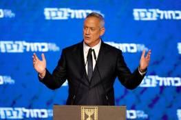 مسؤولون في حزب غانتس: نتنياهو يتهرّب من اتفاق تشكيل حكومة وحدة
