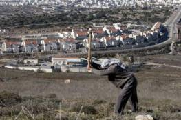 """إيطاليا """"قلقة"""" من احتمال تنفيذ الضم وتخطط لتقديم 25 مليون يورو للفلسطينيين"""