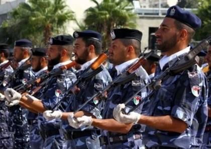 الشرطة والنائب العام يبحثان ضبط إطلاق النار خارج إطار القانون