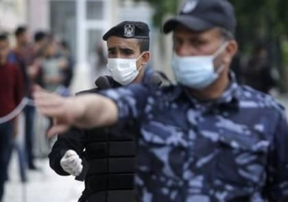 داخلية غزة: تحفيف إجراءات حظر التجول ببعض المناطق وإغلاق حي الصبرة بشكل كامل