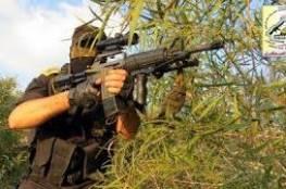 فيديو : كتائب الاقصى لواء العامودي تبث مقتطفات لضرب مواقع الاحتلال