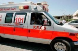 إصابات في شجارين منفصلين بكفر عقب وعناتا