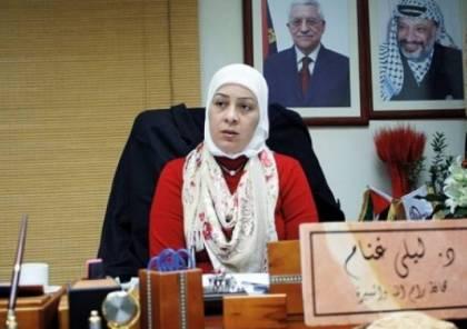 غنام لوفد تضامني يوناني: نرفض المشاريع التصفوية والقدس وفلسطين ليستا للبيع