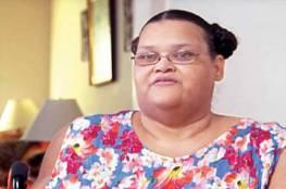 فيديو.. امرأة تفقد 270 كيلوغراما من وزنها وتحقق حلمها بالمشي مجددا