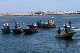 غزة: عياش يعقّب على سماح الشرطة البحرية للصيادين بدخول البحر