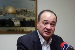 ناصر القدوة يشكل الملتقى الوطني الديمقراطي الفلسطيني لخوض الانتخابات التشريعية