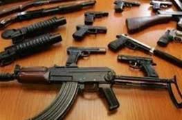 """تعرف على ترتيب فلسطين في قائمة """" الشعوب التي تمتلك السلاح"""" بالعالم"""