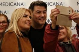 عارضة أزياء تقتل فنانا تركيا شهيرا بأحد الفنادق وتنتحر...