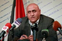 محافظ جنين يقرر رفع الإغلاق عن المخيم