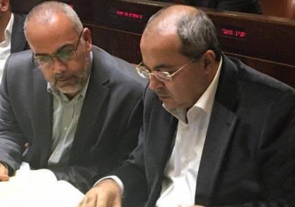 وفد من القائمة العربية الموحدة يبحث أزمة كهرباء القدس مع شركة الكهرباء الإسرائيلية