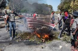 هايتي تعلن إحباط محاولة انقلاب