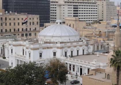 تفاصيل الجلسة السرية المنعقدة لأول مرة في تاريخ البرلمان: تفويض الجيش المصري بالتدخل العسكري بليبيا
