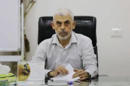 صحيفة إسرائيلية تتساءل: أيهما أقرب إلى الحقيقة في خطته.. لبيد أم السنوار؟